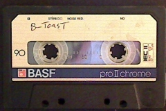 Burnt Toast - Schools Out A