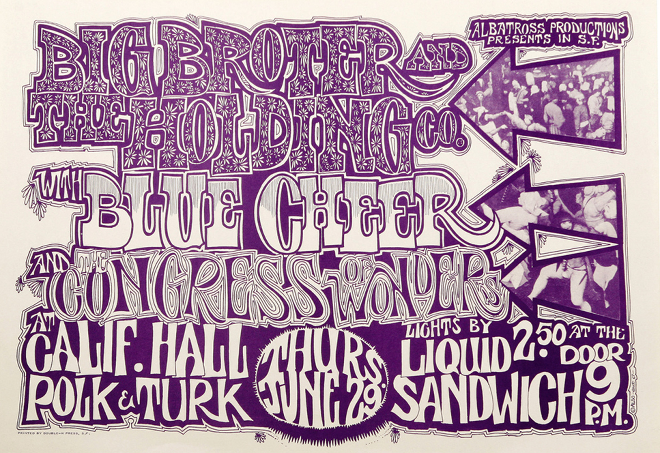 Blue Cheer 1967 II