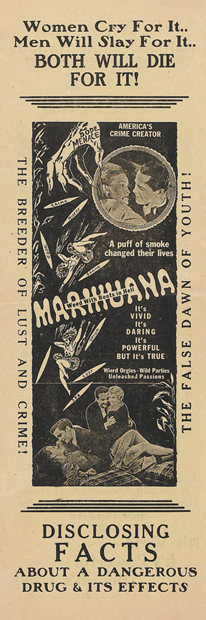 Marihuana (Roadshow Attractions, 1936) II