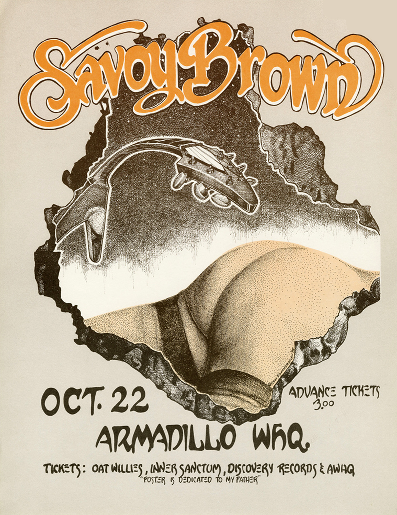 Savoy Brown 1975