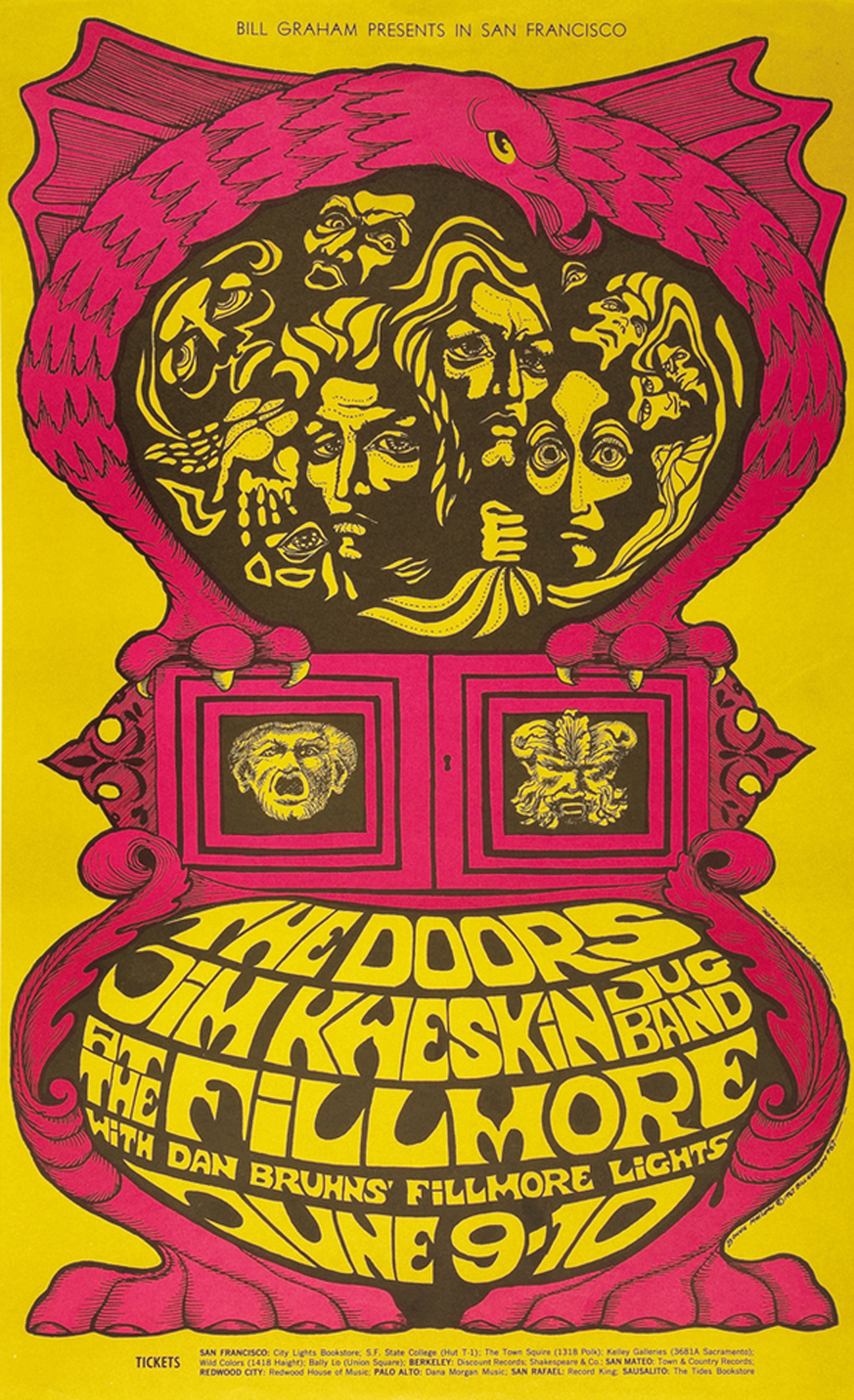 The Doors II 1967