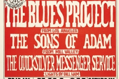 Blues Project 1966