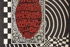 Chambers Brothers Fillmore Concert 1967