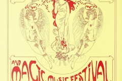 Fantasy Faire and Magic Music Festival 1967
